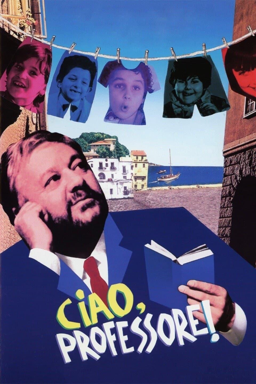 Ciao, Professore!