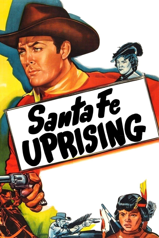 Santa Fe Uprising