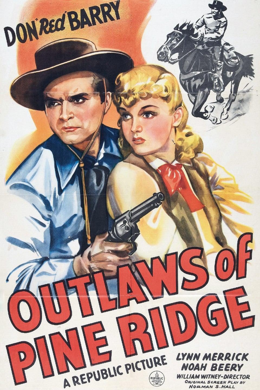 Outlaws of Pine Ridge