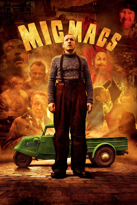 MicMacs - Um Plano Complicado
