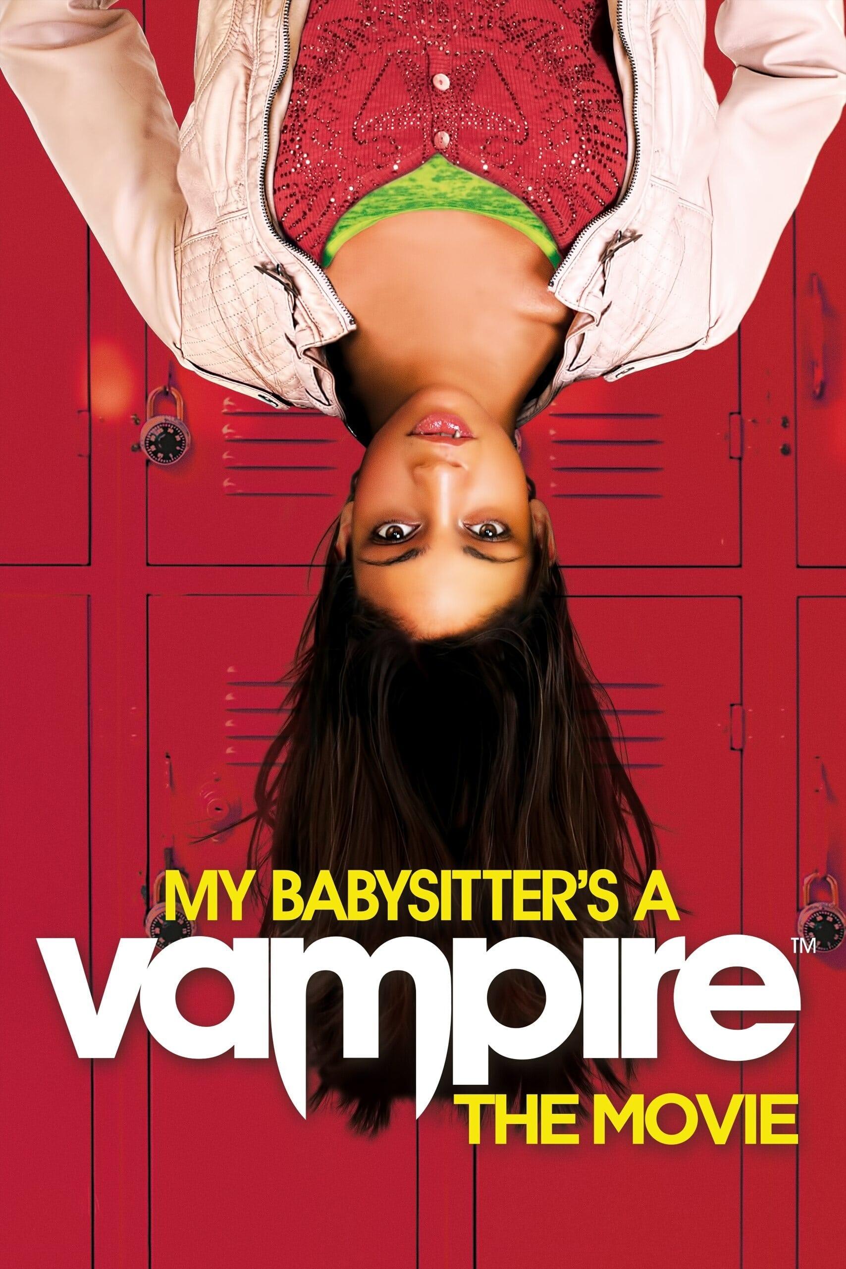 Minha Babá é Uma Vampira: O Filme