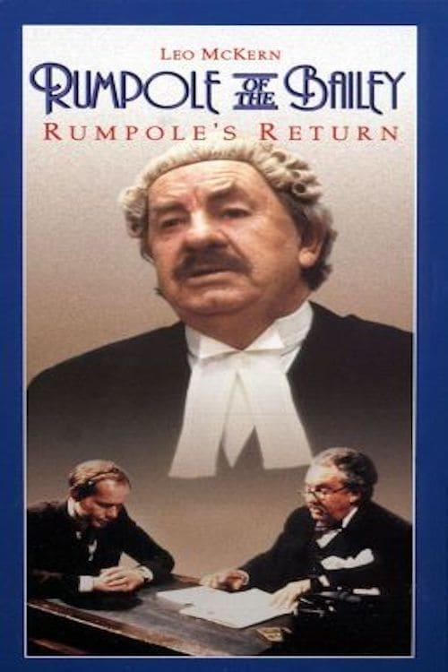 Rumpole's Return