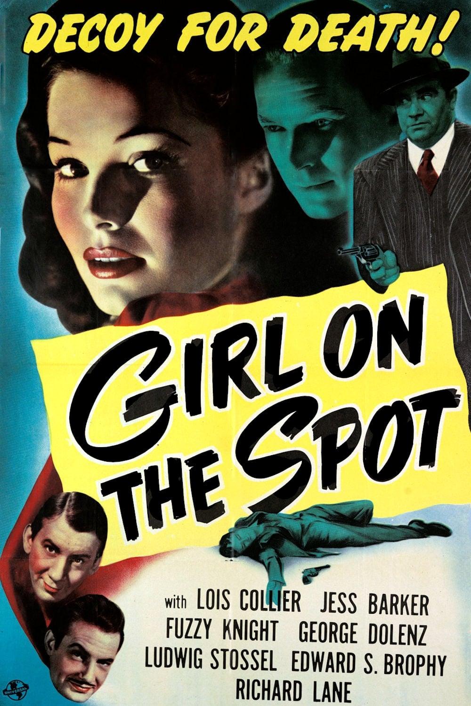 Girl on the Spot