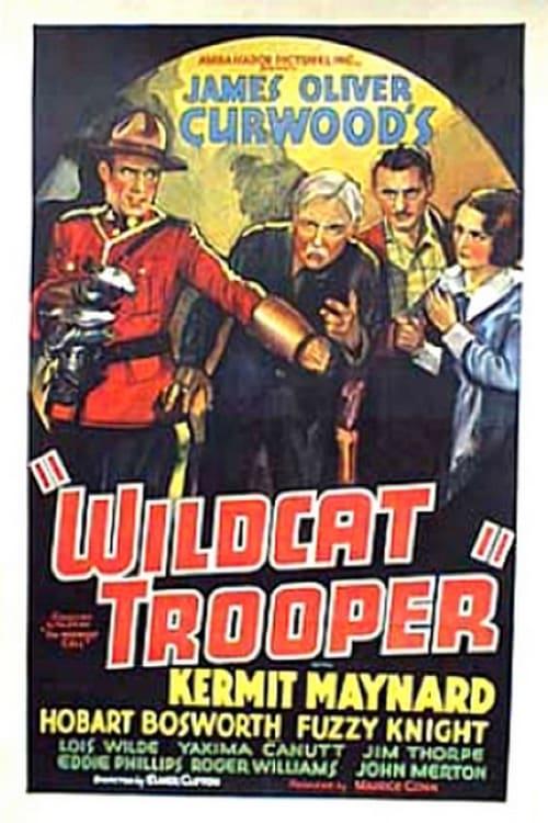 Wildcat Trooper