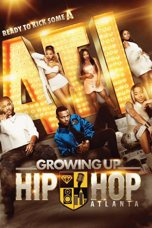 Growing Up Hip Hop: Atlanta