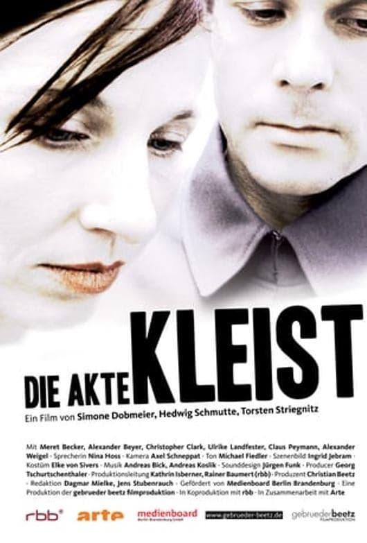 The Kleist File