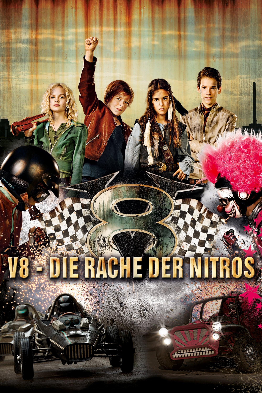 V8: La venganza de los Nitros