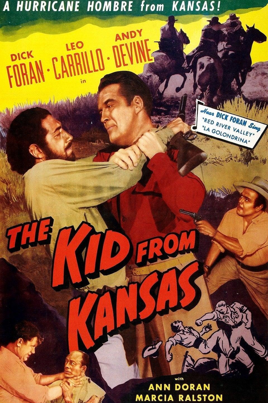 The Kid from Kansas