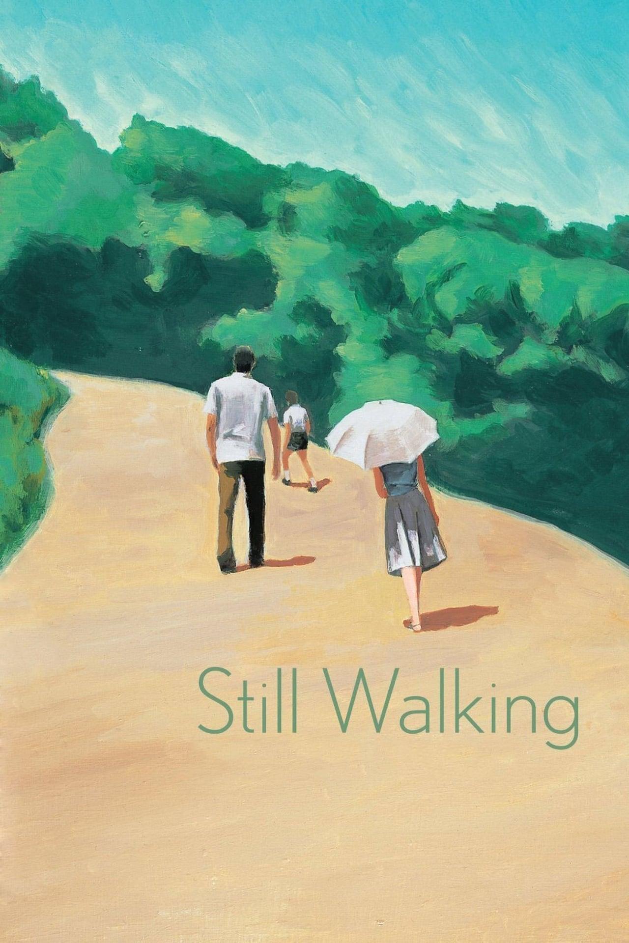 Still Walking (Caminando)