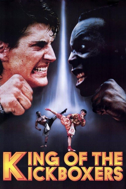 El Rey de los kickboxers