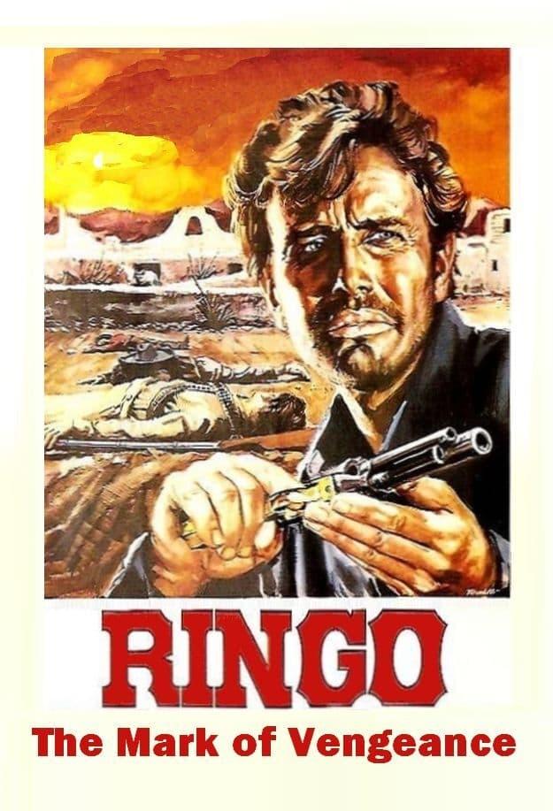 Ringo, the Mark of Vengeance