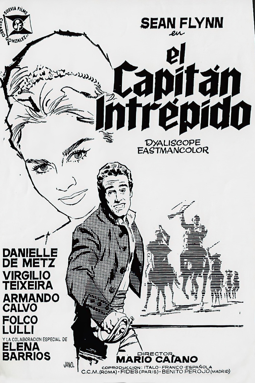 El capitán intrépido