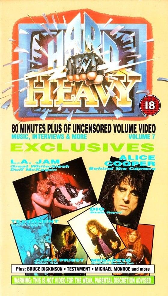 Hard 'N Heavy Volume 7