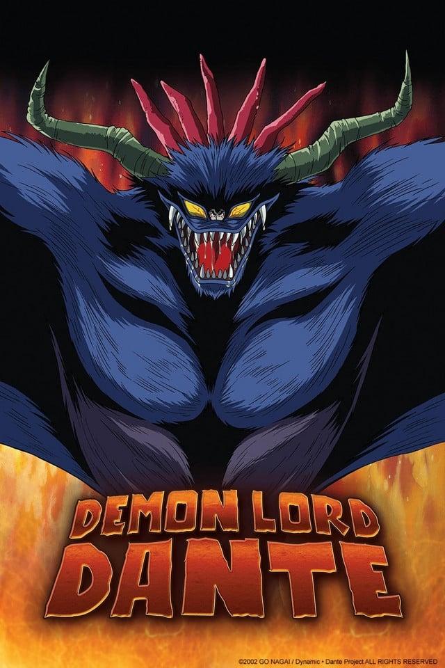 Demon Lord Dante