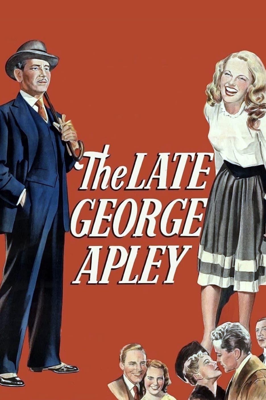 El mundo de George Apley