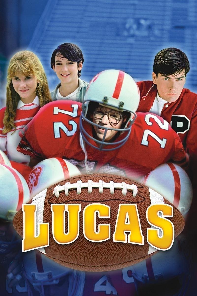 Lucas - A Inocência do Primeiro Amor