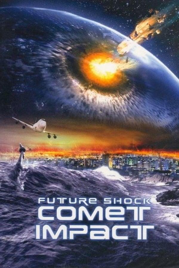 Futureshock: Comet