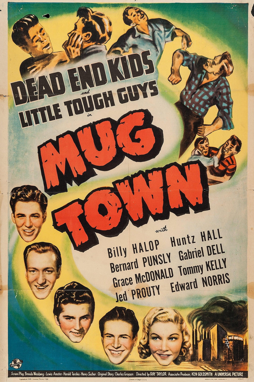 Mug Town