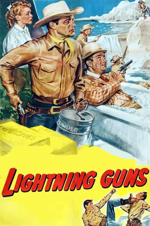 Lightning Guns