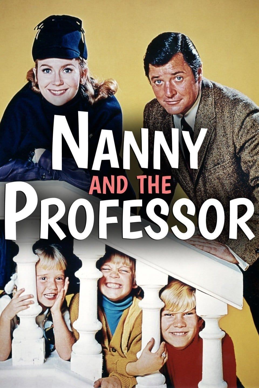Nanny und der Professor