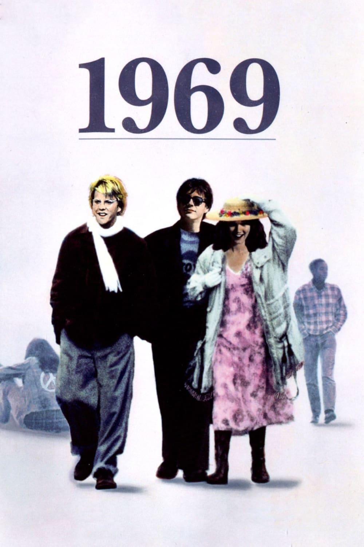 1969 O Ano que Mudou Nossas Vidas