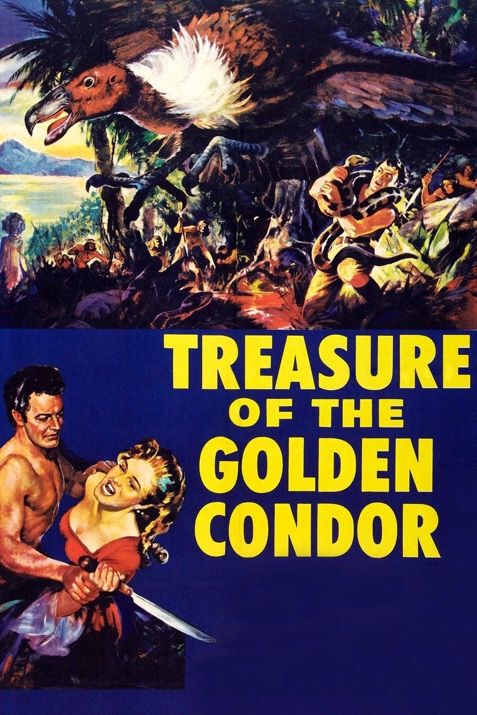 El tesoro del Cóndor de Oro