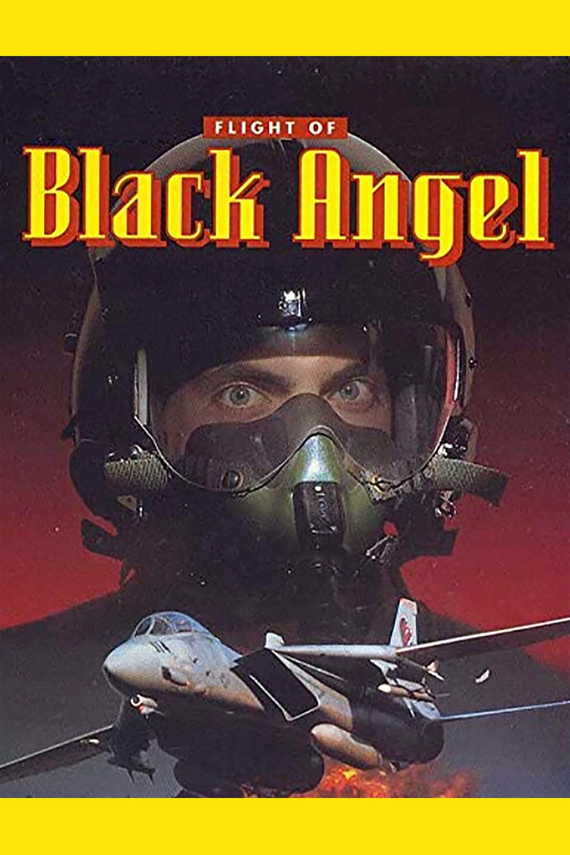 El vuelo del ángel negro