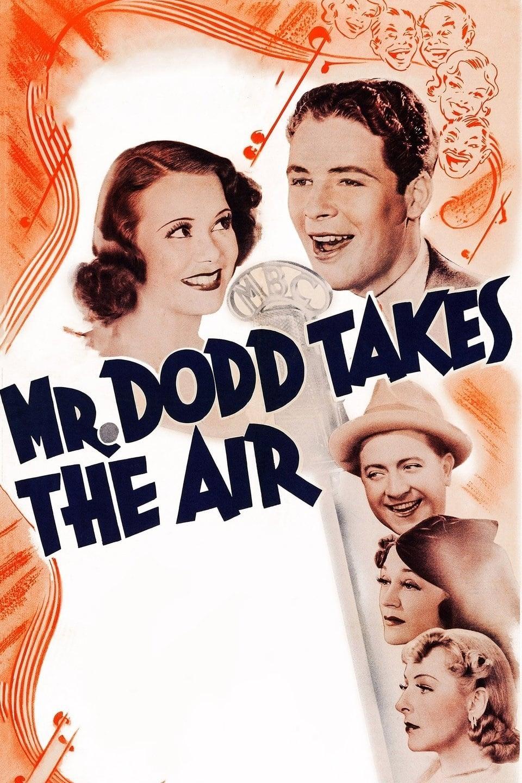 Mr. Dodd Takes the Air