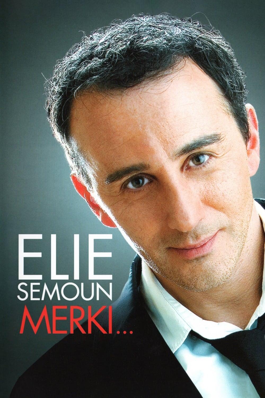 Elie Semoun - Merki...