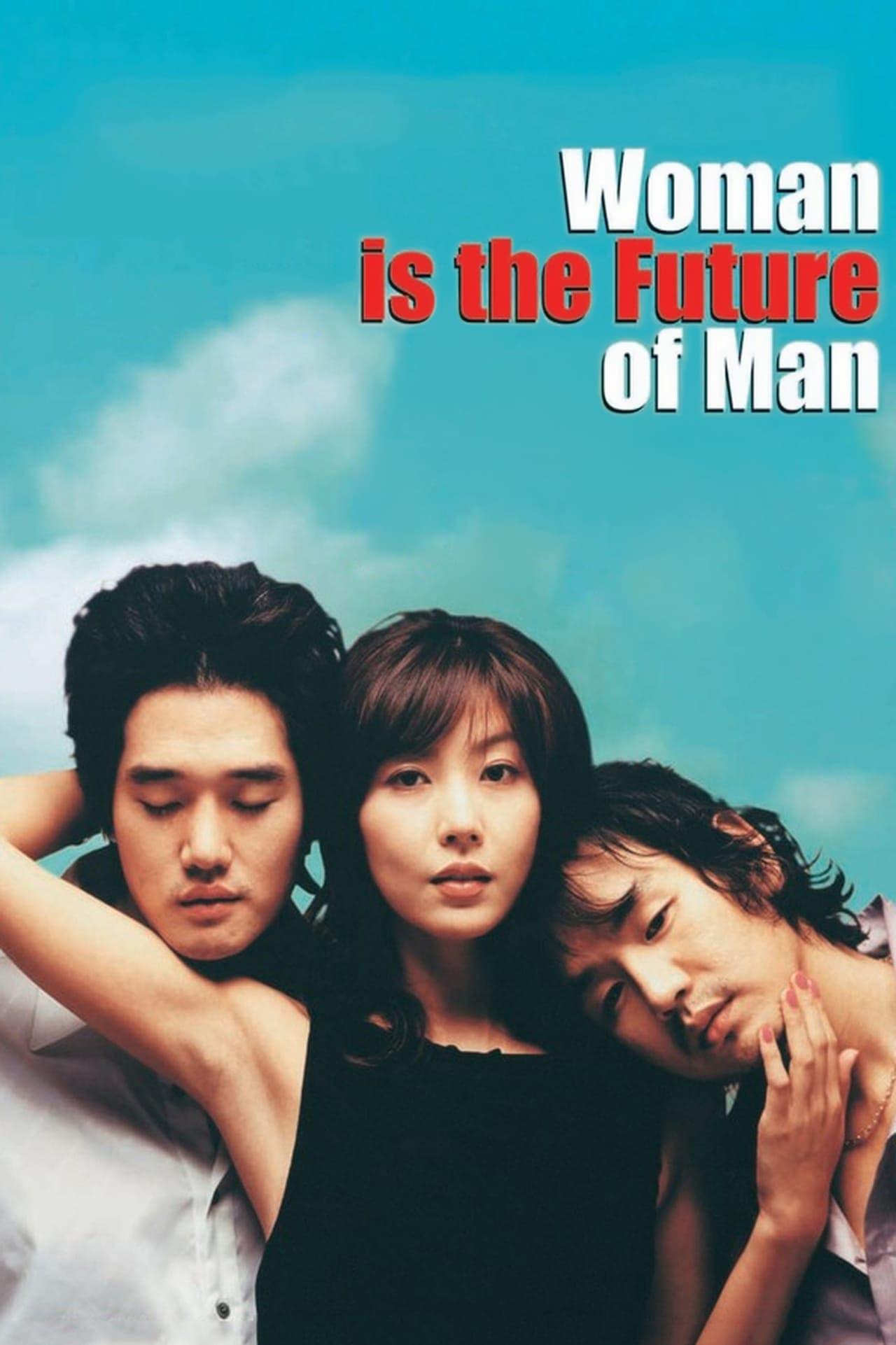 La mujer es el futuro del hombre