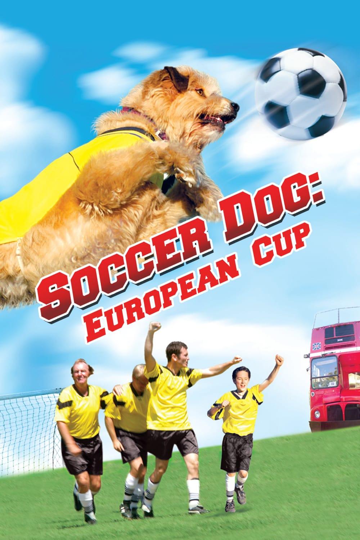 Soccer Dog 2: European Cup