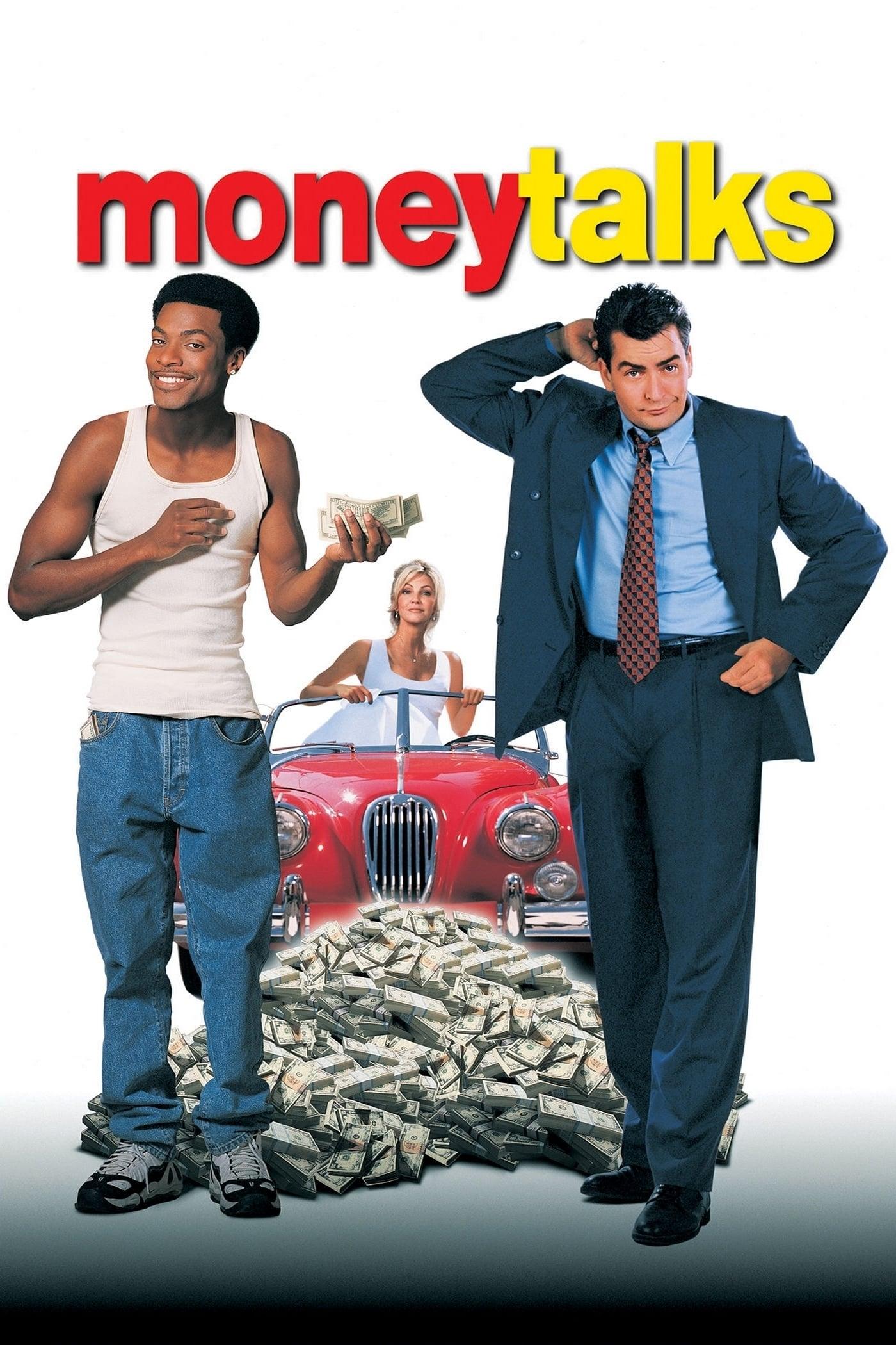 Tudo Por Dinheiro