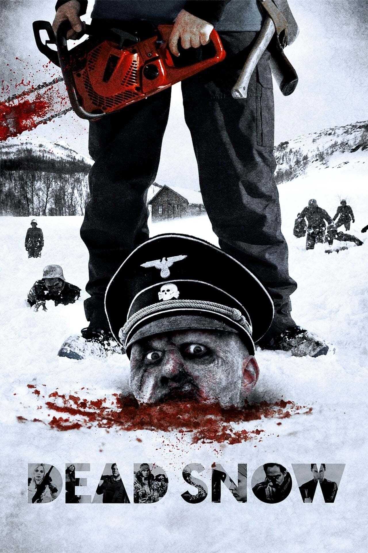 Zumbis na Neve