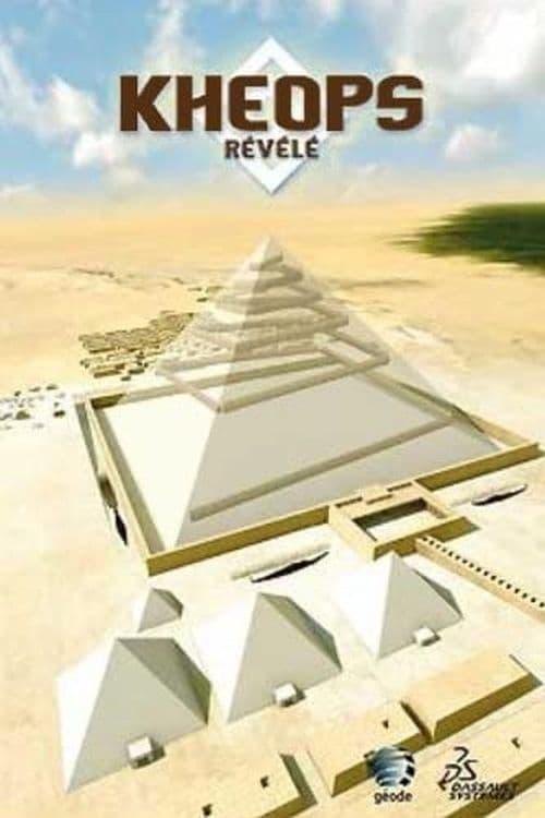 Khufu Revealed