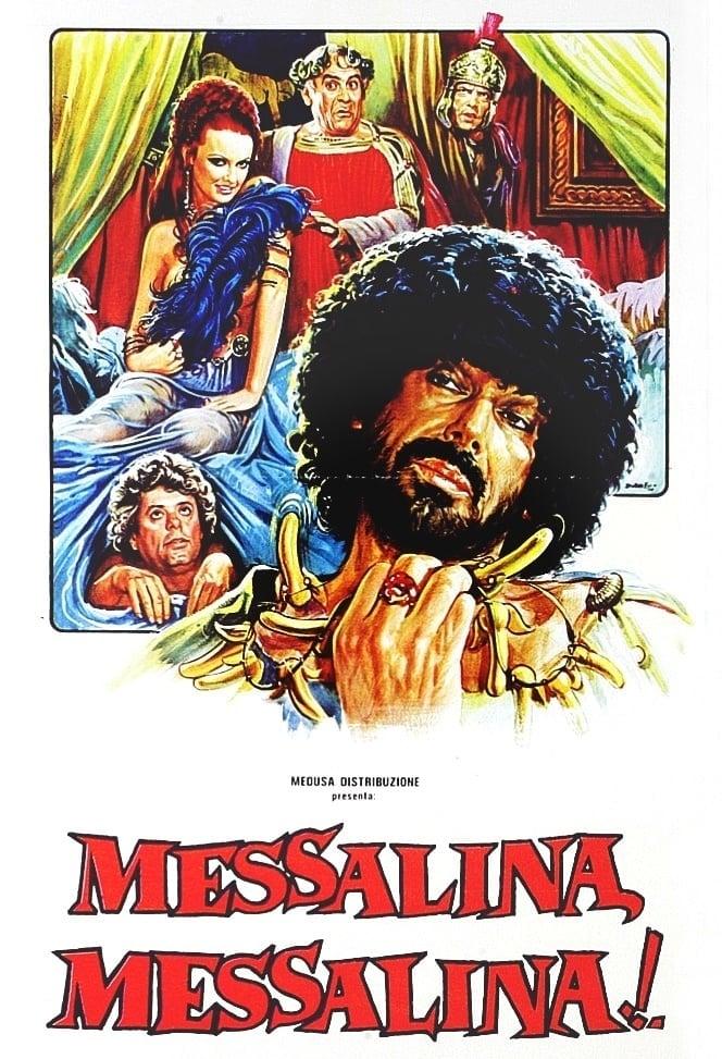Mesalina, Mesalina!