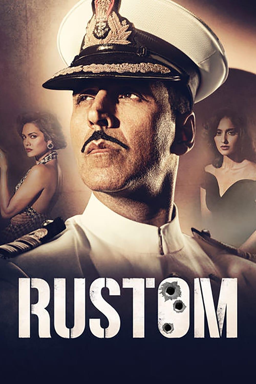 Rustom