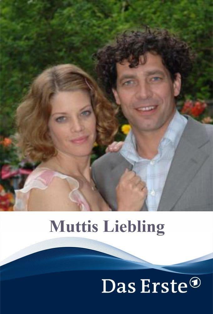 Muttis Liebling