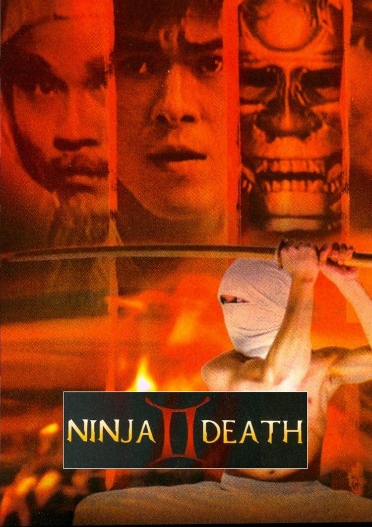 Ninja Death 2
