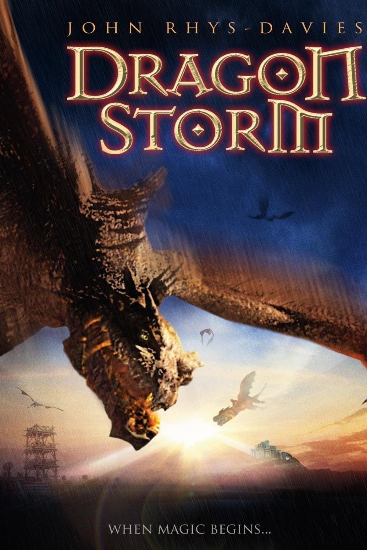 El ataque de los dragones