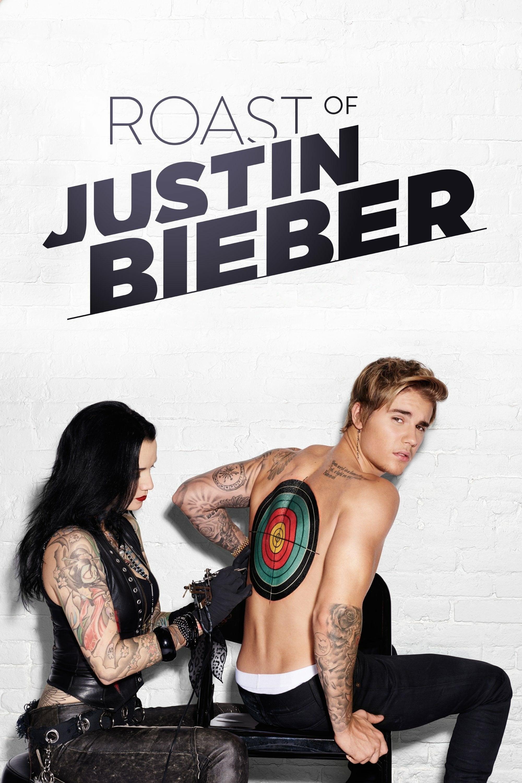 Roast do Justin Bieber