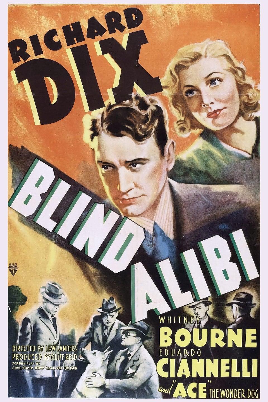 Blind Alibi
