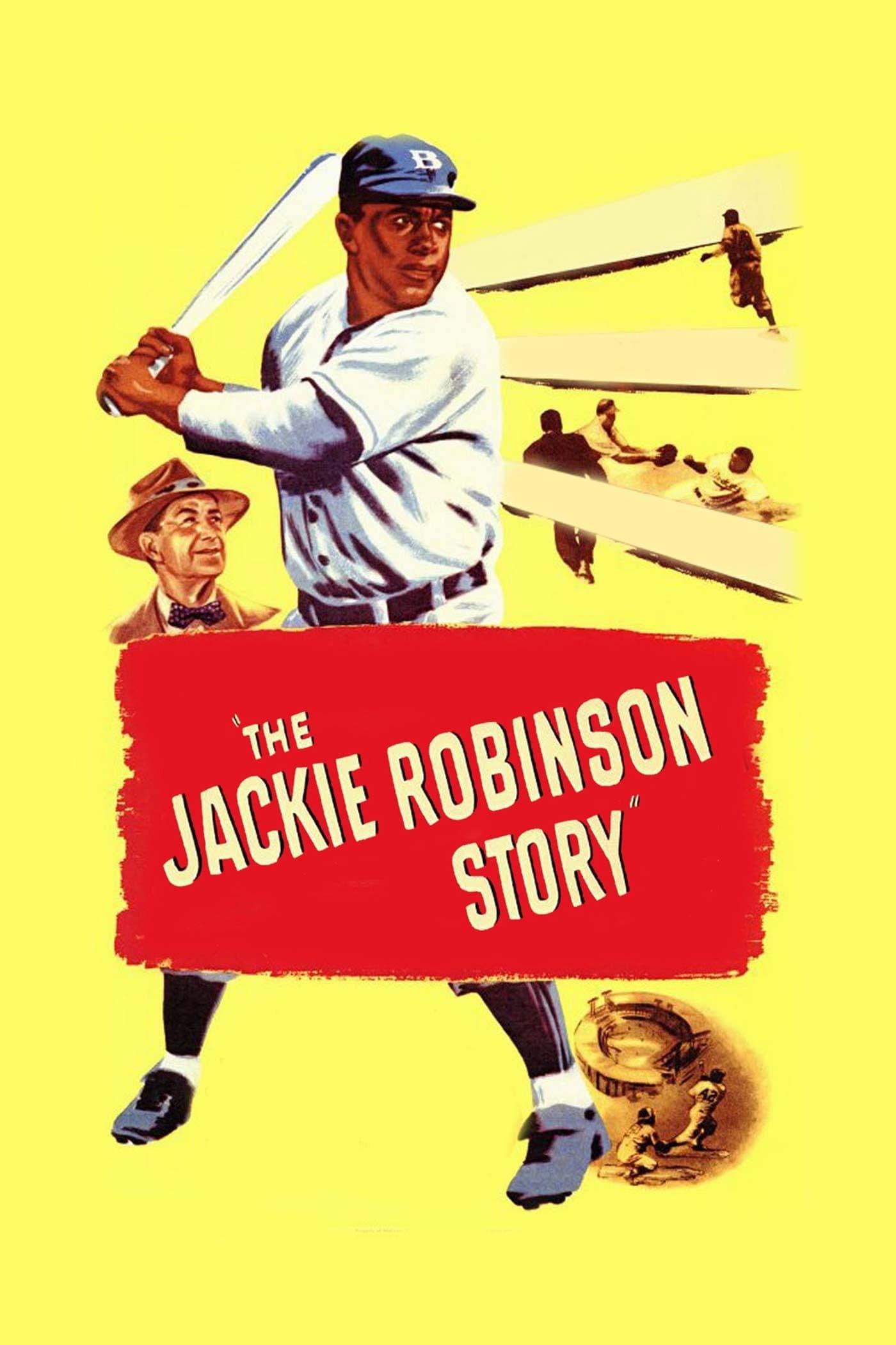 The Jackie Robinson Story